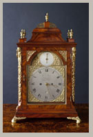 Olde Time Bracket Clocks Gallery