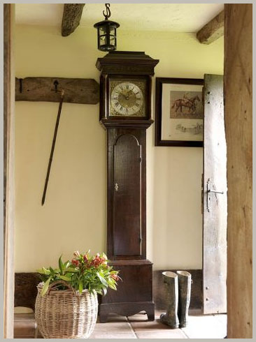 Olde Time Antique Clocks and Barometers
