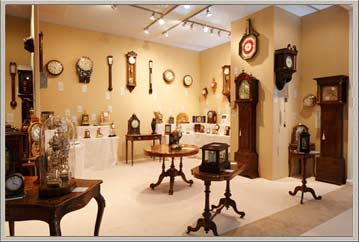 Olde Time antique fairs