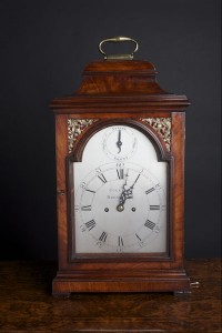 Olde Time bracket clocks