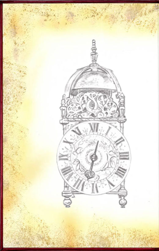 Olde Time Fine Antique Clocks & Barometers Brochure