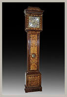 Olde Time Longcase Clocks Gallery