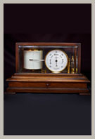 Olde Time Barographs Gallery