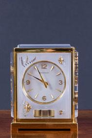 Olde Time Marina Atmos Clock