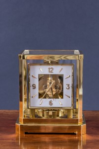 Olde Time Square Dial Atmos Clock